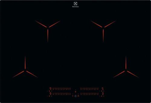 ELECTROLUX EIP8146I, černá indukční varná deska