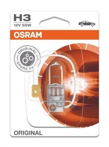 OSRAM H3 standard