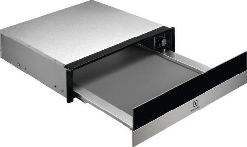 Electrolux EBD4X, ohřevná zásuvka