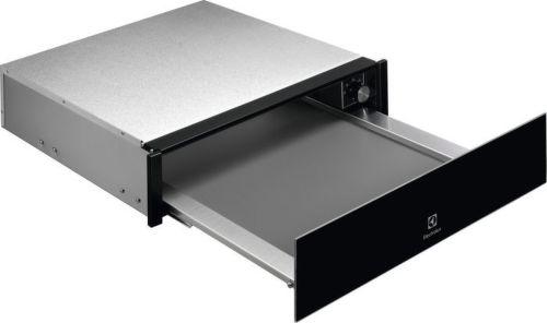 Electrolux KBD4Z , černá ohřevná zásuvka