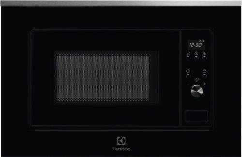 ELECTROLUX LMS2203EMX, Vestavná mikrovlnná trouba