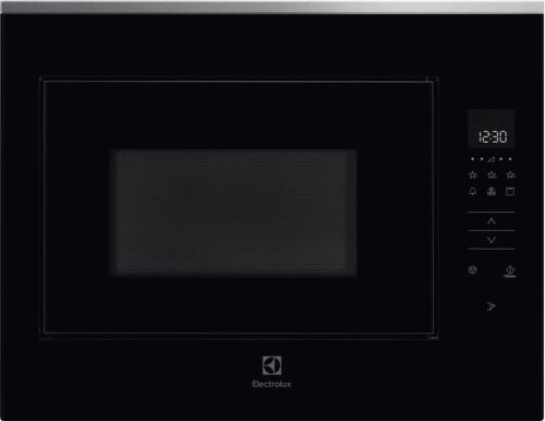 Electrolux 800 FLEX TouchOpen KMFD264TEX, Vestavná mikrovlnná trouba