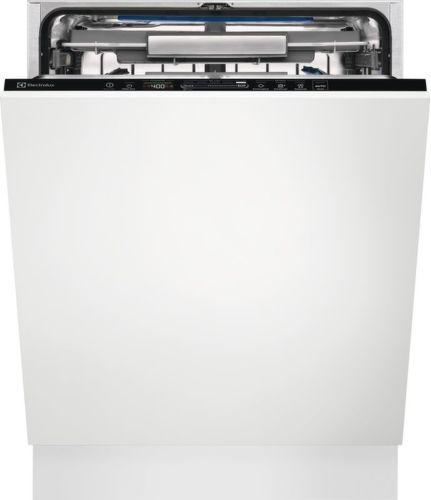 Electrolux 700 PRO GlassCare EEG69310L, Vestavná myčka nádobí
