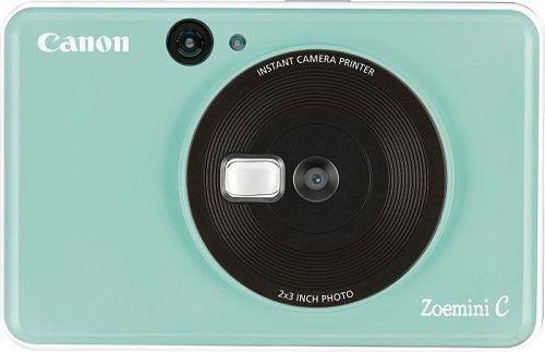 Canon Zoemini C zelený