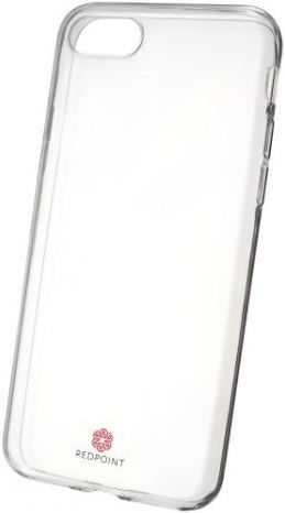 Redpoint silikonové pouzdro pro Huawei P30, transparentní