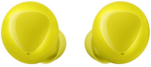 Samsung Galaxy Buds žluté
