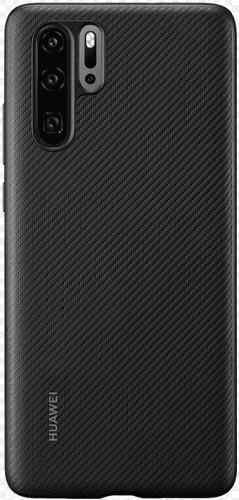 Huawei silikonové pouzdro pro Huawei P30 Pro, černá