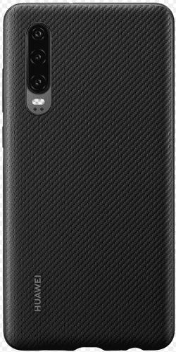 Huawei silikonové pouzdro pro Huawei P30, černá
