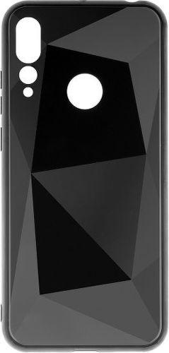 Winner 3D Prismatic pouzdro pro Huawei Nova 4, černá