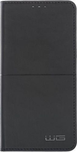 Winner flipové pouzdro pro Samsung Galaxy A40, černá