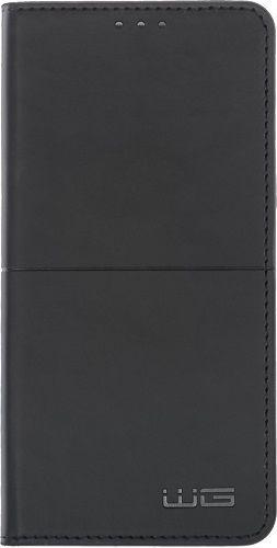 Winner flipové pouzdro pro Samsung Galaxy A50, černá