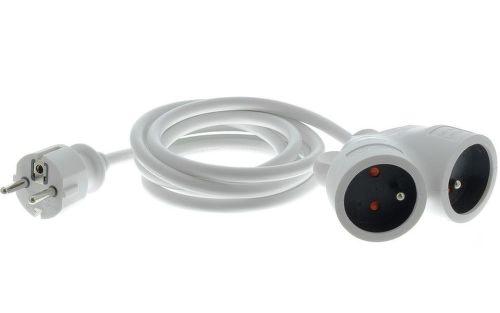 RETLUX RPC 100 2m, prodlužovací kabel