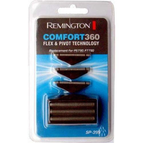 REMINGTON SP399, combi pack