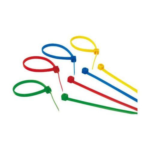 Sťahovacie pásky farebné
