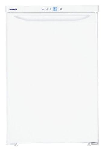 LIEBHERR G 1213 - bílá skříňová mraznička