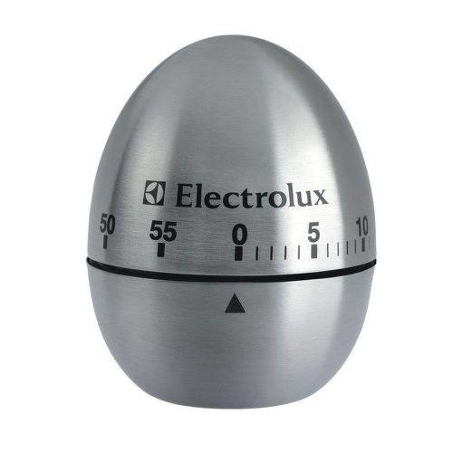 Electrolux E4KTAT01 minutka, leštěná nerez