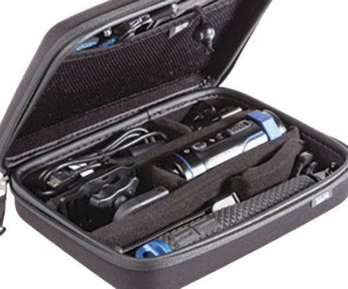 SP GADGETS 52022 POV Case Uni-Edition black