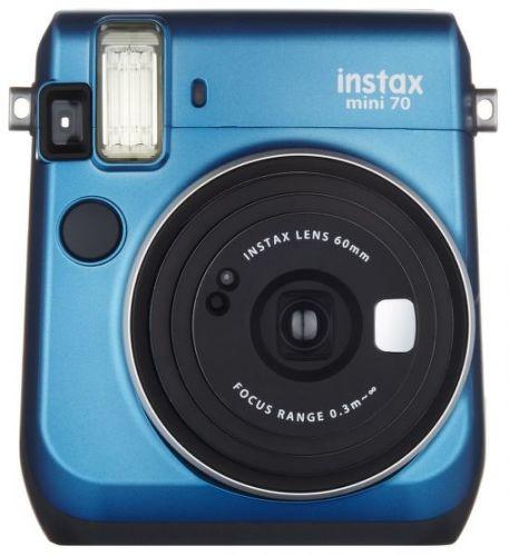 FujiFilm Instax Mini70 (modrý)