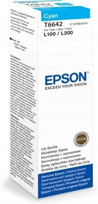 EPSON EPCT66424A10 CYAN cartridge