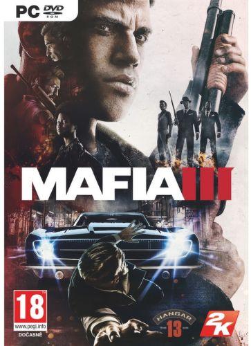 PC - Mafia 3