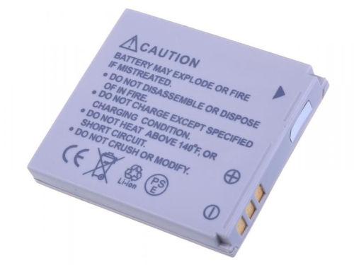 AVACOM DICA-NB4L-532, Batéria pre foto
