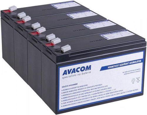 AVACOM AVA-RBC116-KIT, Batéria pre UPS