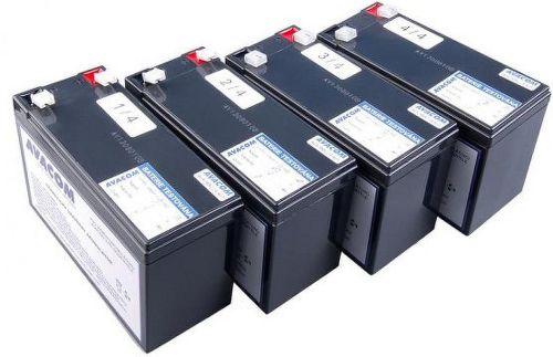 AVACOM AVA-RBC24-KIT, Batéria pre UPS
