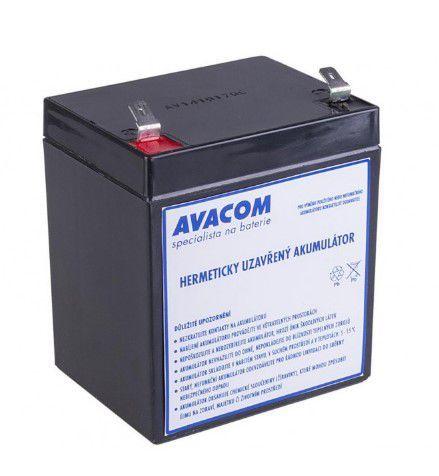 AVACOM AVA-RBC30-KIT, Batéria pre UPS