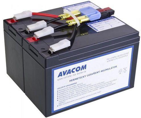 AVACOM AVA-RBC48, Batéria pre UPS