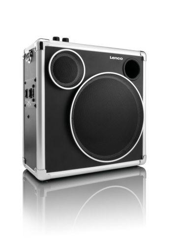 LENCO PA-45, Prenosný ozvučovací systém