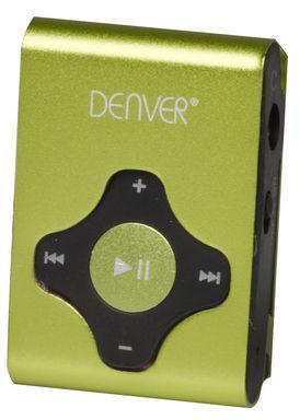 DENVER MPS-409 LIM, MP3 prehrávač + slúc