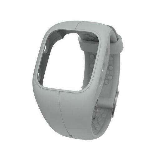 POLAR A300 GRY STRAP, Remienok k hodinká