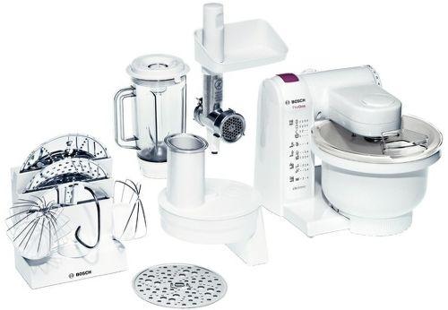 BOSCH MUM4657, kuchynský robot