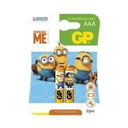 GP Minion AAA 2