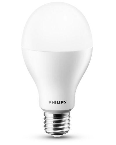 PHILIPS LED 75W E27 WW 230V A67 FR ND/4