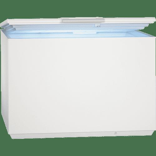AEG AHB72621LW bílá truhlicová mraznička
