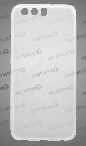 Mobilnet Gumové pouzdro Huawei P10 (transparentní)