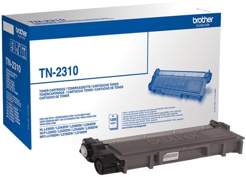 BROTHER TN-2310 BLK, Toner