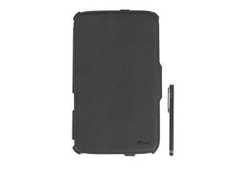 TRUST Stile Folio Stand with stylus for Galaxy Tab 3 8.0