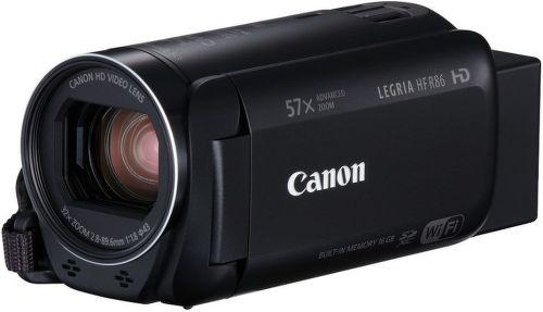 CANON LEGRIA HF R86 PREM, Kamera
