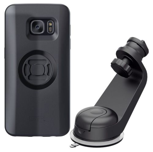 SP Connect Samsung Galaxy S7 Car Bundle II