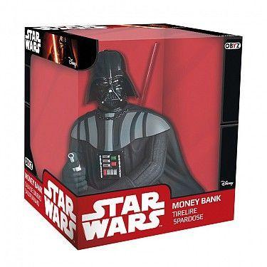 MAGIC BOX SW - Darth Vader, Pokladnička_3