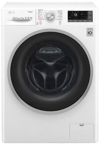 LG F72J7HY1W, smart pračka plněná zepředu