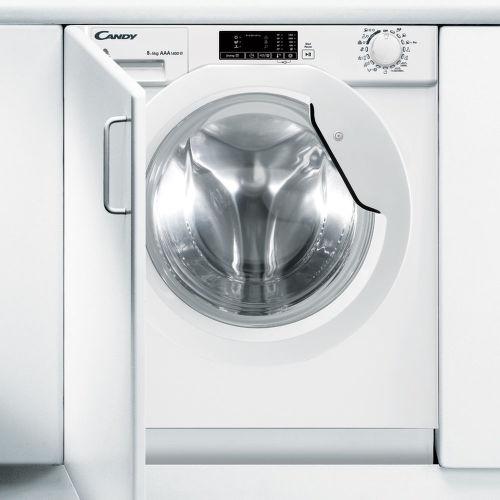 CANDY CBWD 8514D-S, Vestavná smart pračka se sušičkou