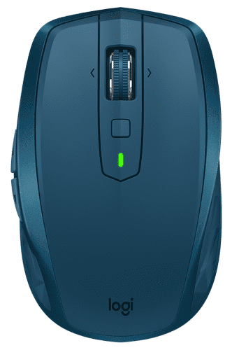 Logitech MX Anywhere 2S (modrá)