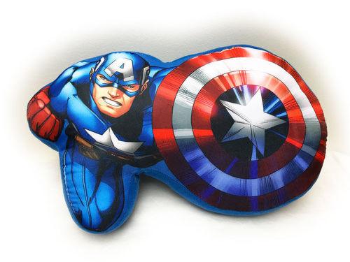 Avengers, Vankúš
