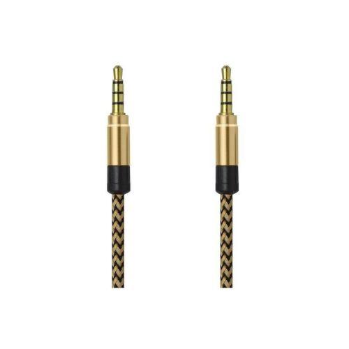 aux-kabel-2-x-35mm-jack-zlaty-15-m