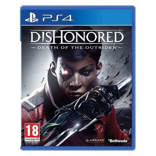 PS4 - Dishonored: Death of Outsider_01