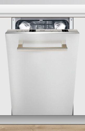 CONCEPT MNV4245, Vestavná myčka nádobí