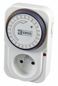 EMOS HODINY SPIN.TS-MD3(1FD/2A)MECH P5502